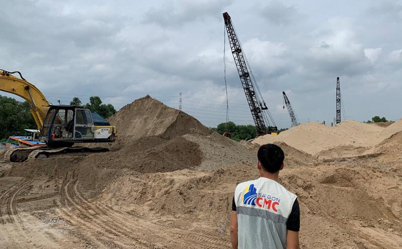 Bí quyết chọn nhà cung ứng cát xây tô uy tín