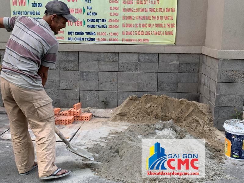 Cát có nhiều ứng dụng quan trọng trong cuộc sống đặc biệt là trong xây dựng